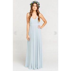 NWT Show Me Your Mumu Bridesmaid Dress style Jenn
